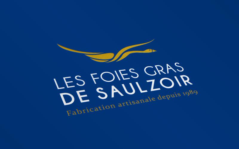 Foie Gras Saulzoir Logo