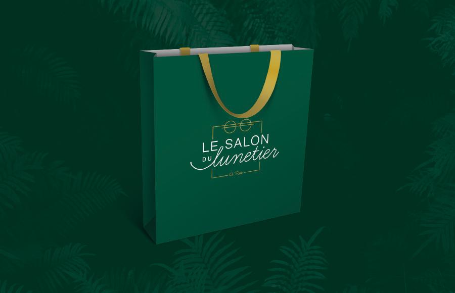 Sac Salon du Lunetier La Madeleine