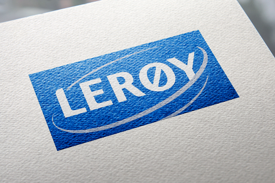 saumon leroy seafood logo