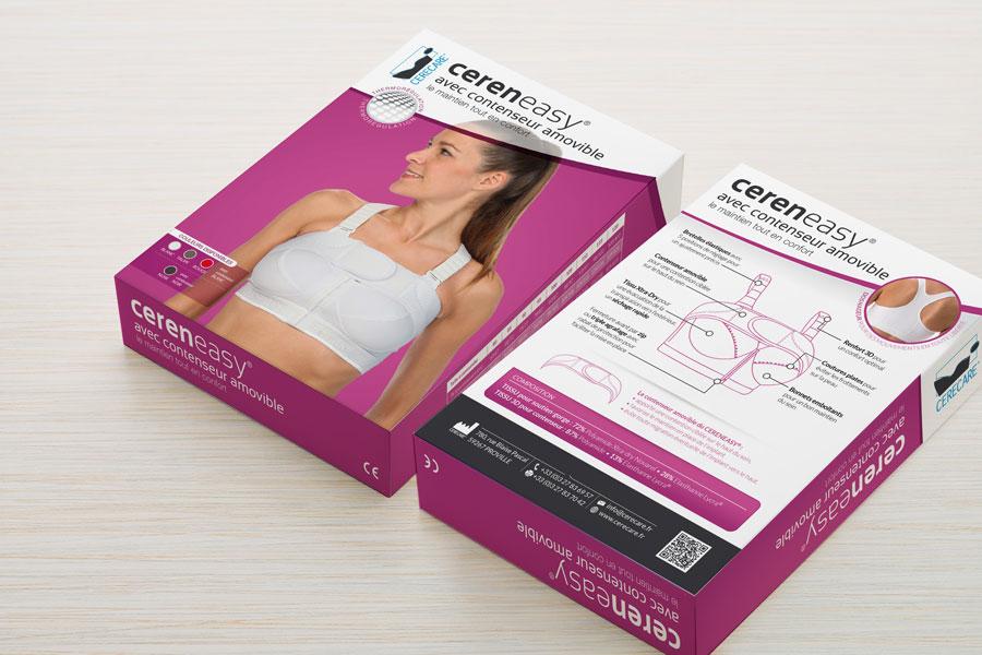 packaging produit cerecare